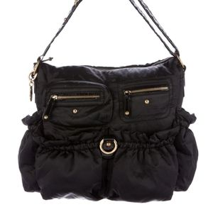 Tod's Pashmy Mommy Diaper Bag